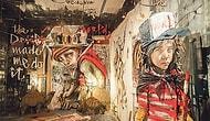 Graffiti, Sokaktan Müzeye Taşındı