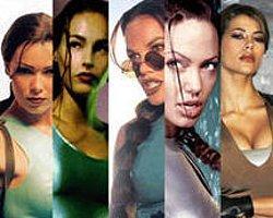Potansiyel 7 Yerli Lara Croft