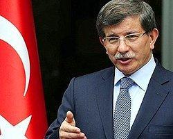 'Kesin Bilgi: Başbakan Davutoğlu'