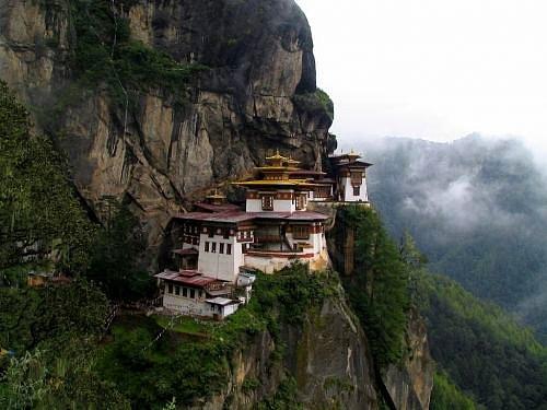 Dünyanın Çatısı: Tibet - onedio com