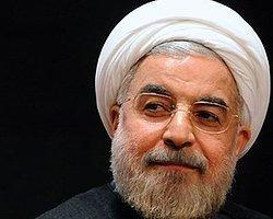Ruhani, İranlı Profesör Mirzakhani'yi Kutladı!