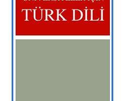 8-Türk Dili Dersi