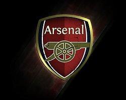 Arsenal'den Taziye Mesajı