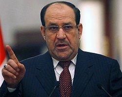 Irak Devlet Televizyonu: 'Maliki İstifa Etti'