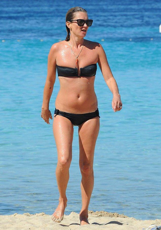 4. Kate Moss
