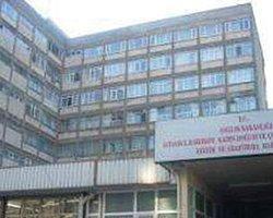 Hastane Yıkılıp AVM Yapılacak