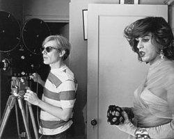 Yüzlerce Andy Warhol Filmi Vizyona Girmeye Hazırlanıyor