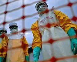 Who: Ebola Krizi Hafife Alındı