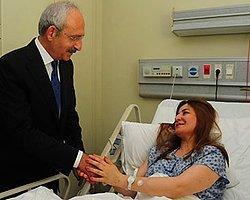 Kılıçdaroğlu: 'CHP'de Kriz Yok, Hedef 2015 Seçimleri'