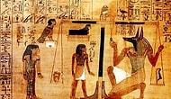 Eski Mısır İcatları