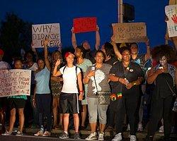 ABD'de Siyahi Genci Vuran Polisin İsmi Açıklandı