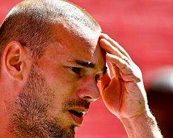 Sneijder İçin Radikal Karar!