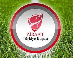 Türkiye Kupası Kuraları Çekiliyor