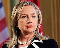 BND, Hillary Clinton'u Dinlemiş