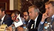 Beşiktaş'ta Rahmi Koç, Serdar Bilgili, Yıldırım Demirören İhraç Edildi