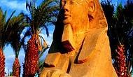 Antik Mısır ile İlgili Bilmeniz Gereken 20 Şey
