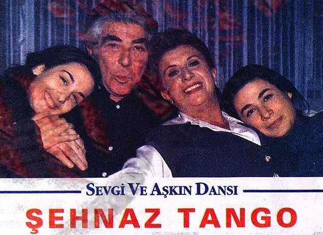 25. Şehnaz Tango