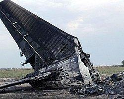 Kanada'da Ambulans Uçak Düştü!
