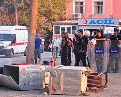 Elektrik İsyanı Çatışmaya Dönüştü: Polis Havaya Ateş Açtı