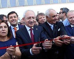 Kemal Kılıçdaroğlu İsminin Kültür Merkezine Verilmesine Karşı Çıktı