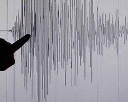 İran ve Çin'de Deprem