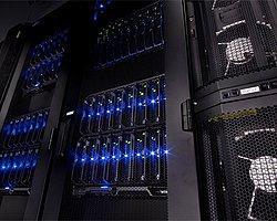 35 Bin Çekirdekli Süper Bilgisayar İklim Araştırmalarında