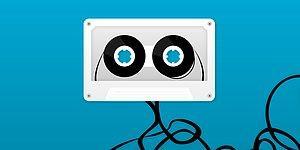 Sözlerini Hemen Hatırlayacağınız Karışık Kaset Tadında 90'lardan 40 Şarkı