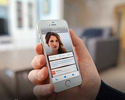 iPhone İçin Akıllı Telefon Rehberi Uygulaması: Humin