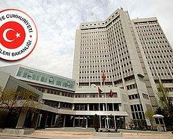 Ankara Almanya'dan Açıklama Bekliyor
