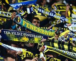 Fenerbahçe de Passolig'le Anlaştı!