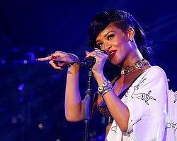 Rihanna Bir Kez Daha Türkiye'ye Geliyor