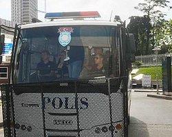 22 Temmuz Operasyonunda 1 Polis Daha Serbest Bırakıldı