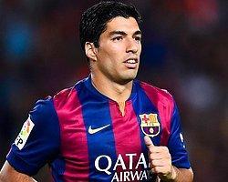 Barcelona Gol Oldu Yağdı