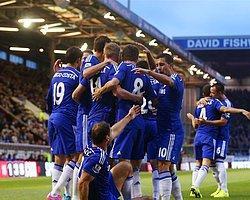 Diego Costa Açılışı Yaptı, Chelsea İyi Başladı