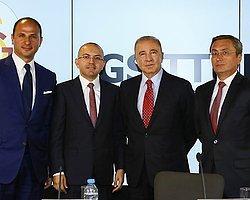 Galatasaray ve TTNET'ten 'Akıllı Stadyum' Projesi