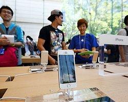 Apple'ın iPhone 6 ile Satış Rekoru Kırması Bekleniliyor