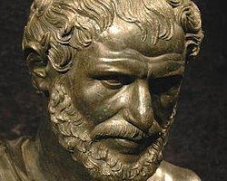 9 Filozof ve İlginç Ölümleri