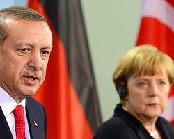 'Suriye ve Irak'a Savaşmaya Gidenler Türkiye Üzerinden Geçiyor'