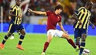 Roma'da Gol Düellosu!