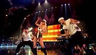 Christina Aguilera'nın Muhteşem Bir Sese Sahip Olduğunu Gösteren 10 Canlı Performansı