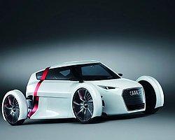 LG, Audi Otomobilleri İçin Batarya Üretecek
