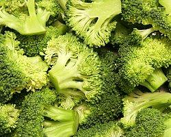 Brokoli Yiyen Daha Mutlu