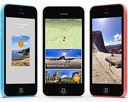 Google'ın Panoramik Uygulaması İOS'da Yayınlandı