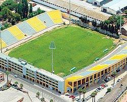 Alsancak Stadı İçin Boşaltma Kararı Alındı