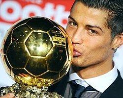 İşte Ronaldo'nun Bilinmeyenleri