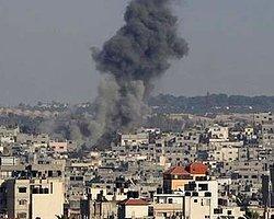 İsrail Hamas'ın Üç Liderini Öldürdü