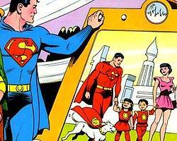 Superman Rekora Koşuyor