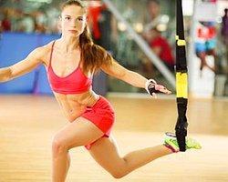 En İyi 10 Fitness Modası