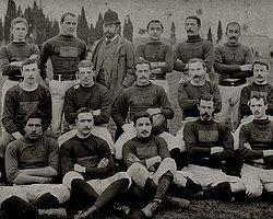 Türk Futbolunun Tarihçesi