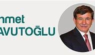 AK Parti Genel Başkanı adayının Dışişleri Bakanı Ahmet Davutoğlu Kimdir?